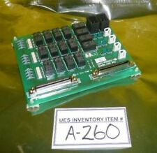 TEL Tokyo Electron 2981-600652-W1 CSS #01 Board ACT8 Used Working