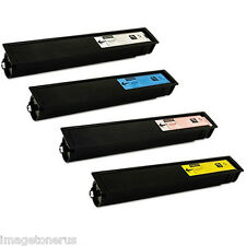 4-Pack Toner Set for Toshiba e-Studio 2330c 2820c 2830c 3520c 3530c 4520c TFC28K