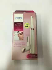 Philips Satin Compact Women's Precision Trimmer HP6389