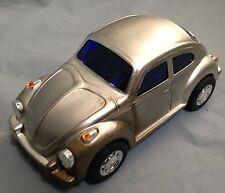 Japanese Ichiko VW Volkswagen beetle TIN TOY Japan T0210
