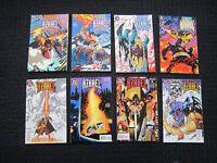Batman Sword of Azrael #1 to #4 1992 + Azrael #1 to #100 & Annuals NM