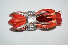 Rare 2000 Hot Wheels Arachnorod Spiderman Race Car Red