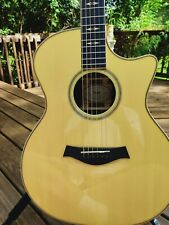 Taylor Electric/Acoustic 2013 614ce Ltd Extremely Rare