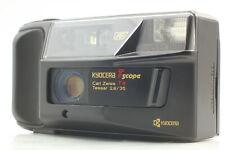 【Near MINT】 Kyocera T Scope Yashica T3 Point & Shoot Film Camera from JAPAN