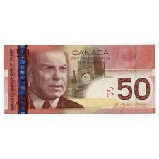 *jcr_m* CANADA 50 DOLLARS 2004 P.104 *UNCIRCULATED*
