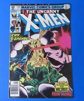 UNCANNY X-MEN #144 ~ 1981 MARVEL COMIC ~ VF