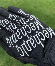 mechanic gloves Xl