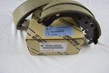 Toyota 04-08 PRIUS, 03-07 JAPAN BUILT COROLLA Rear Brake Shoes 04495-52040 OEM