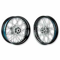 Set Cerchi a Raggi Originali Ducati per Ducati Scrambler  Codice 96380091b