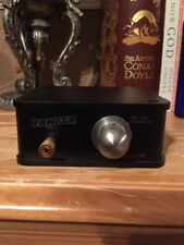 Pangea HP-101 USB tube 12AX7 headphone amp! Brand new sealed!