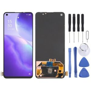 For OPPO Find X3 Lite CPH2145 OEM LCD Display Screen Digitizer Touch Assembly