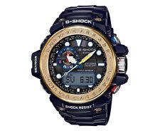 Casio GULFMASTER Mens Navy Blue Resin Sports Watch Gwn1000f-2a