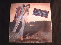 John Schneider - Trying To Outrun The Wind - 1985 Vinyl 12'' Lp./ New/ Country