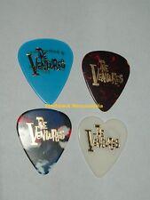 4 Ventures Signature Guitar Pick Lot Bogle Tortoise Blue White Multi Rare Nokie
