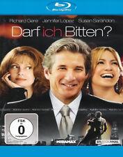 Darf ich bitten ? (Jennifer Lopez - Richard Gere)                | Blu-ray | 396