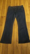 *Levis Demi Curve* Wmn's 10/30 Classic Rise Stretch 5 Pkt Boot Jeans 31x30