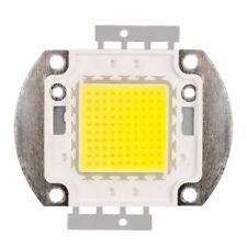 100 Watt Highpower LED Puce Blanc 9000lm 30-35V 3,5A Performance Émetteur 100 W