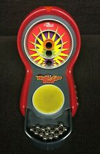 Tiger Electronics 2003 BULLS-EYE BALL Game 15 Balls Skeet Hasbro  Works