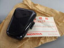 NOS Honda CB175 CB200 CB350 CB360 Tool Box Cap Black 83541-286-000