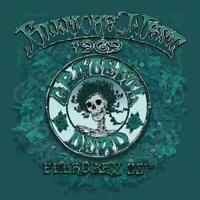Grateful Dead Fillmore West February 28, 1969 Box Set LP Vinyl Record Album 5LP