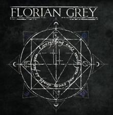 CD Florian Grey Gone Digipack