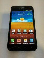 Samsung Galaxy S2 (SPH-D710) Black 16GB Sprint - Fully functional - See Below