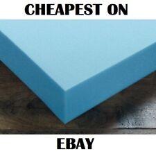 Upholstery Cushion FOAM HIGH DENSITY - Bespoke Cutting Service