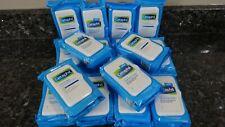 400 Cetaphil Gentle Skin Face Cleansing Cloths Dry Sensitive Skin 16 packs of 25