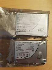 "Intel DC S3510 800GB SSD 2,5"" sata-3 600, new in seal!"