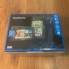Garmin Nuvi 2595LMT GPS Navigation Lifetime Maps & Traffic