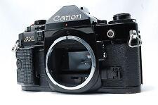 **Problem**  Canon A-1 35mm SLR Film Camera Body Only  SN2131193