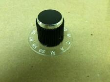 NICE ALUMINUM KNOB WITH SET SCREW AND DIAL PACKAGE OF 10 (M4119)