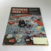 Business Week Magazine: Nov 14 1964 - On Woolworth's Old Dime-Store Base