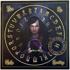 Lisa Parker Design Spirit Guide Ouija Board!