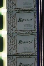 RAPUNZEL 16MM FILM MOVIE ON REEL NO CAN Y87