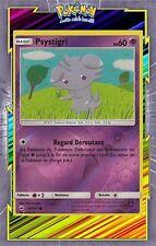 Psystigri Reverse - SL3:Ombres Ardentes - 59/147 - Carte Pokemon Neuve Française