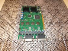 Matrix Vision mvTITAN-2C16 16CH PCI Color Grabber Capture Card