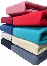 Winter Thermo Fleece Spannbettlaken Flausch Spannbetttuch Farbe Größen Bettlaken