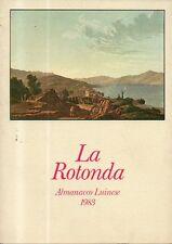 (DT) La rotonda Almanacco Luinese 1983