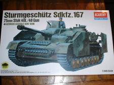 1/35th Scale,WW2,Ger, Sturmgeschutz-4 Tank, Model (NSIB)