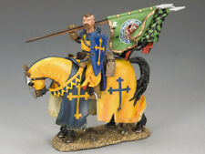 "KING AND COUNTRY ""Spoils of War"" Crusades MK77 MK077"