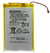 Bateria Original Motorola Moto G 3ª Gen (2015, XT1540). FC40