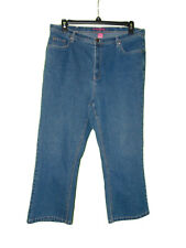 Pre Owned Liz And Me Signature Jeans Size 20 Wp
