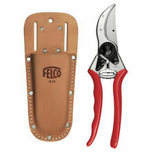 FELCO 2 One-Hand Pruning Shear - Red