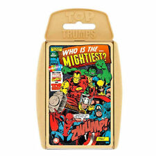 Top TRUMPS Who Is The Mightiest Marvel Comics 3 5.03691e 12