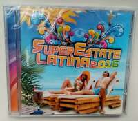 Super estate latina 2016 - CD come nuovo