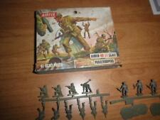 AIRFIX Paratroopers Figuren 1/72 bluebox 2 Weltkrieg worldwar toysoldiers
