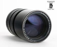 Leica 135mm f/2.8 Elmarit-R 2-Cam