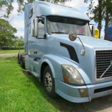 2012 Volvo 670 w/Volvo D13 No Reserve 12 Semi Truck # 312507 S5 J Fl