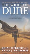 The Winds of Dune by Brian Herbert, Kevin J. Anderson